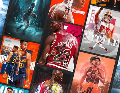 Project Sports II