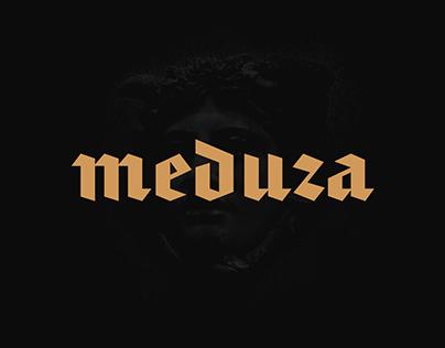 Meduza – News portal. Redesign