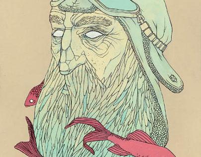 Fish Beard