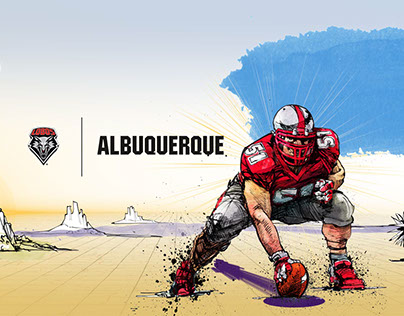 """The Mountain West """"Game Day"""""""