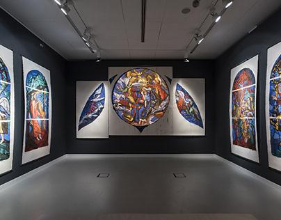 Exposition Gérard Garouste