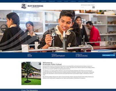 Riverside Public School