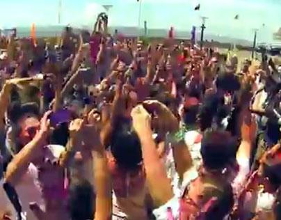 Holi Festival 2013