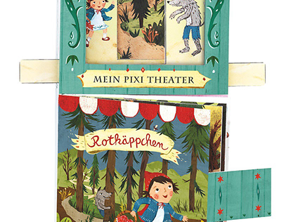Pixi Theater