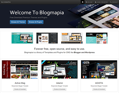 Blogmapia