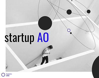 2017 - Startup - Trend PowerPoint Keynote Template