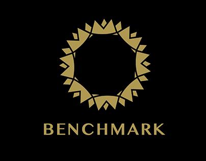 Benchmark Branding (School Project)