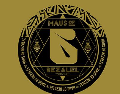 Haus of Bezalel Logo