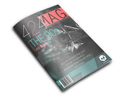 424 Magazine