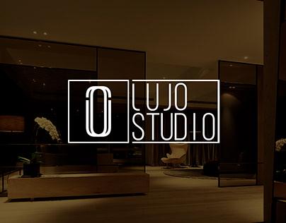 LUJO STUDIO - Branding