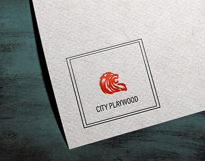 City Playwood Logo