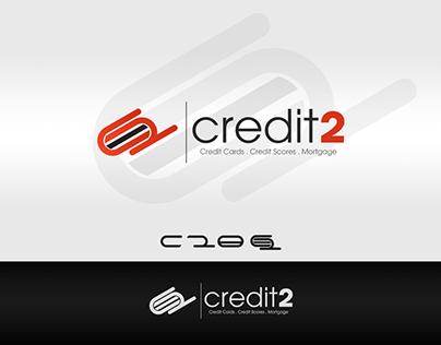 Logo Work for Credit2