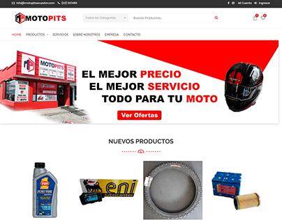 MotoPits
