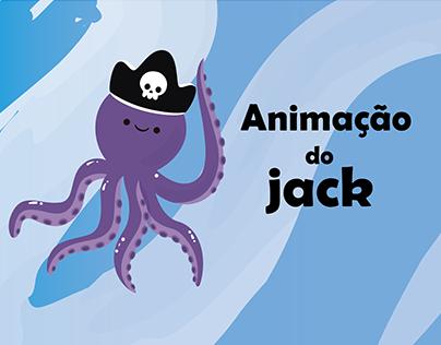 O Polvo Jack