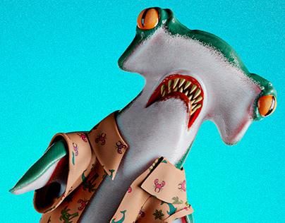 Tropical Shark