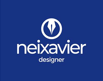 Logo Nei Xavier Designer