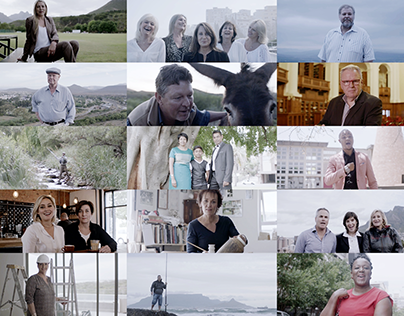 Pam Golding Properties 'I am Pam' TVC