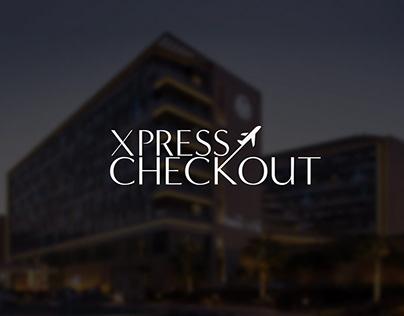 Xpress Checkout Service - Logo & Branding