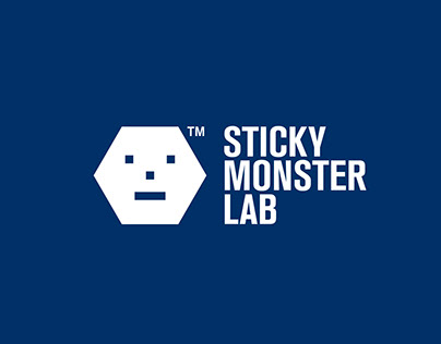 SML Sticky Monster Lab Exhibition