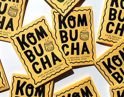 Kombucha Mini Guide