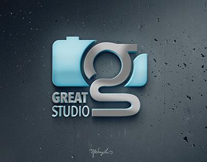 GREAT STUDIO logo