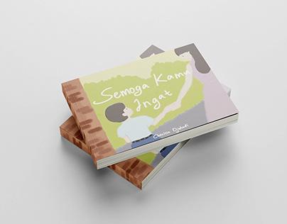 Semoga Kamu Ingat (A Book about Parents)