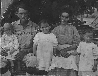 Family Photo Restoration: April 2020