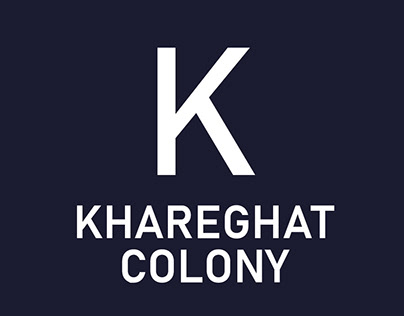 Khareghat Colony - Website / Illustrations