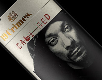19 Crimes - Snoop Cali Red