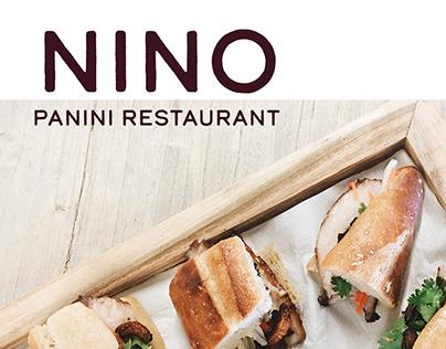 NINO Panini Restaurant