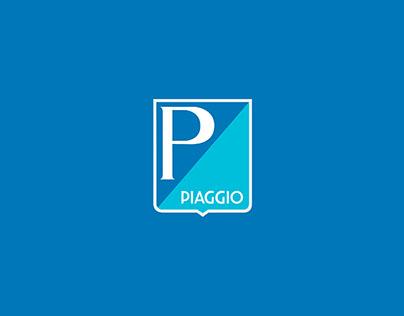 Manual de Identidad Piaggio
