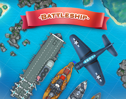 Battleship Mobile Game