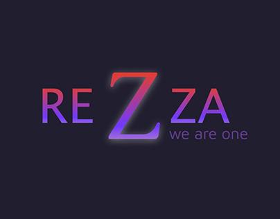 logo ReZza