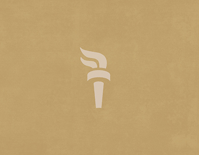 Torchona — Branding
