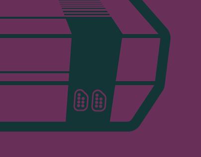Going Retro - Nes console