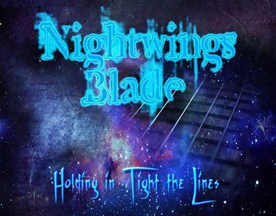 """Nightwings Blade"" EP"