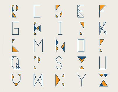 type design || morph