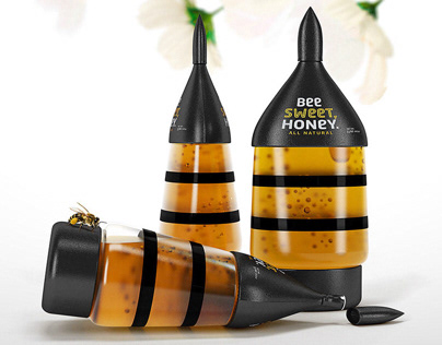 Bee Sweet, Honey