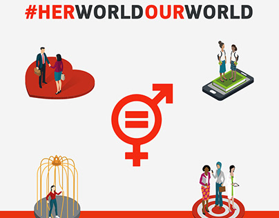 #HERWORLDOURWORLD (European Commission)