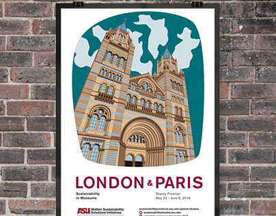 Global Studies posters