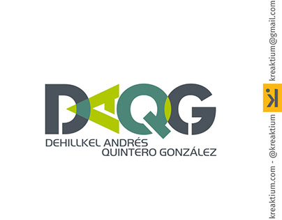 Logo DAQG