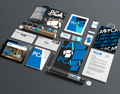PCA Brand Guide