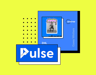 Pulse Brand Guide