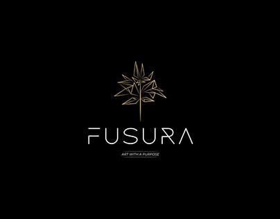 Branding/Graphic Design - Fusura