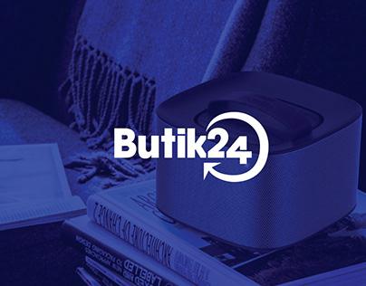 Butik 24 - A speaker shop