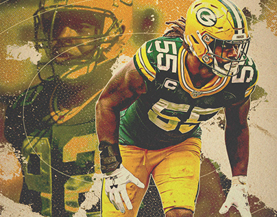 Green Bay Packers Ticket Concept