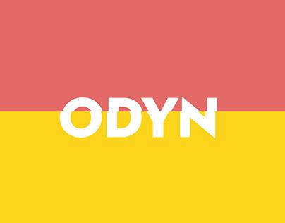 ODYN Website