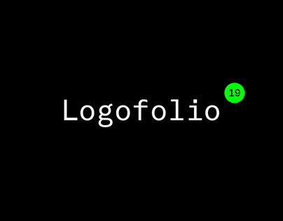 Logofolio 2019 by erva