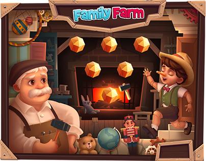 FamilyFarm Panels #2