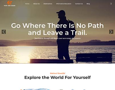 Tourandtakein.com - Destination for Nomads